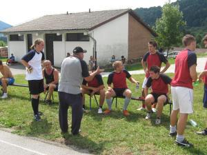Kotarji zmagovalci Breginj 2009_13