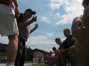 Kotarji zmagovalci Breginj 2009_14
