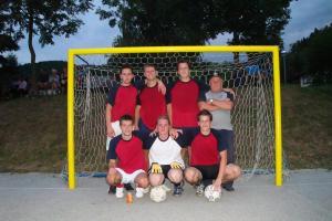 Kotarji zmagovalci Breginj 2009_16