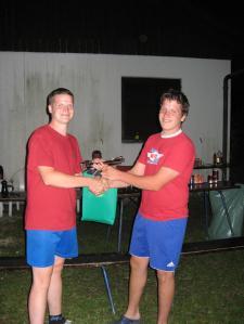 Kotarji zmagovalci Breginj 2009_17