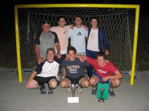 Kotarji zmagovalci Breginj 2009_19