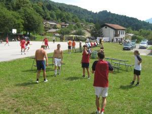 Kotarji zmagovalci Breginj 2009_2