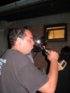 Kotarji zmagovalci Breginj 2009_24