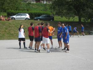Kotarji zmagovalci Breginj 2009_3