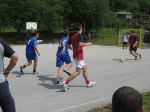 Kotarji zmagovalci Breginj 2009_7