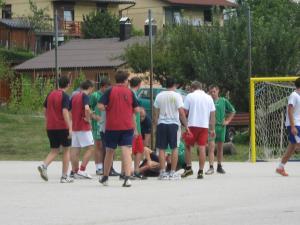 Kotarji zmagovalci Breginj 2009_9