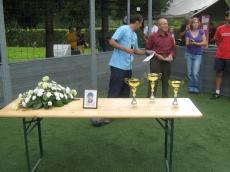 10. Gasilski (5. Andrejev) memorial 2009