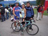 4. Triatlon Bled 2009
