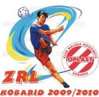 ZRL Kobarid_logo