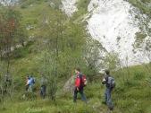 Pohod Breginj-Brezje 2010 4