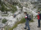Pohod Breginj-Brezje 2010 5