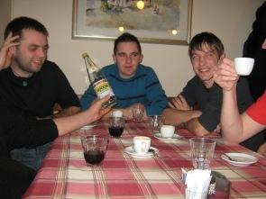 Večerja (nagrada na turnirju v Subit-u)_13
