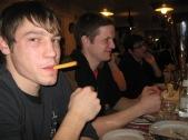 Večerja (nagrada na turnirju v Subit-u)_9