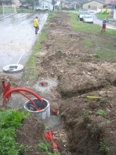 Razsvetljava (betoniranje temeljev in zasipanje jarkov)_2