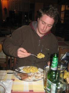 Večerja Robidišče_14