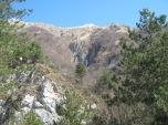 Po starih breginjskih poteh_25 (pogled na skalni kanjon pod Muscem)