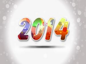novo leto 2014