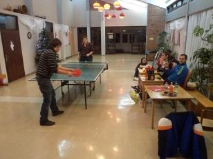 Turnir namizni tenis 01