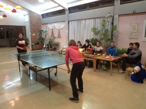 Turnir namizni tenis 12