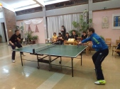 Turnir namizni tenis 16