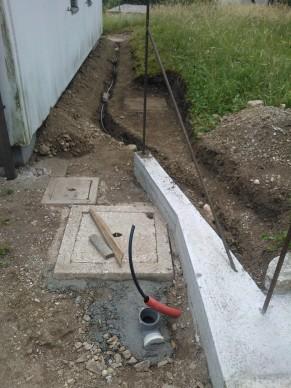 Betonaža mulde in zida_3