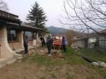 Grabljenje izkopanih in nasutih delov okoliceigrišča_4