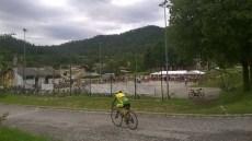 Kolesarski maraton Povoletto-Breginj-Povoletto 2014_1