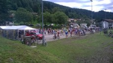 Kolesarski maraton Povoletto-Breginj-Povoletto 2014_6