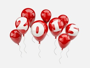 Novo leto 2015
