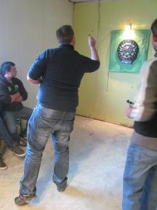 Pikado turnir 17